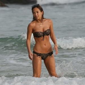 Myleene Klass Naked Celebrity Pic sexy 006