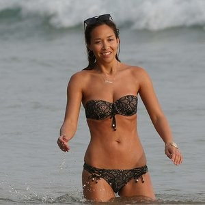Myleene Klass Celebrity Leaked Nude Photo sexy 018