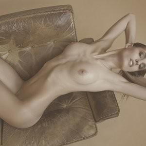 Nadja Bender Nude Photos – Celeb Nudes