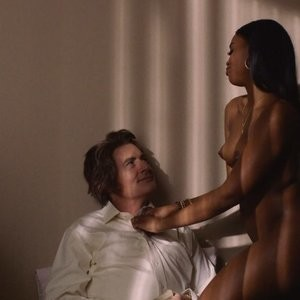 Nafessa Williams And Her Beautiful Naked Body – Celeb Nudes