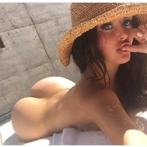 Naked Photo of Abigail Ratchford – Celeb Nudes