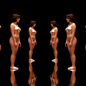 Naked Photo of Scarlett Johansson – Celeb Nudes