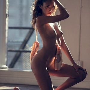 Naked Photos of Anais Mali – Celeb Nudes