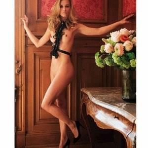 Naked Photos of Annett Fletcher – Celeb Nudes