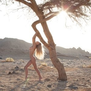 Naked photos of Darina Litvinova – Celeb Nudes