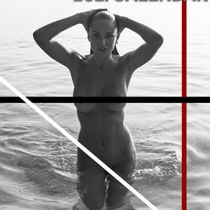 Naked Photos of Genevieve Morton – Celeb Nudes
