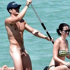 Naked Photos of Katy Perry and Orlando Bloom – Celeb Nudes