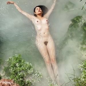 Naked Photos of Lela Loren – Celeb Nudes