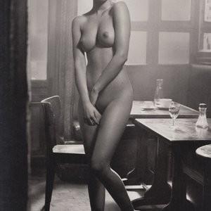 Naked Photos of Moa Aberg – Celeb Nudes