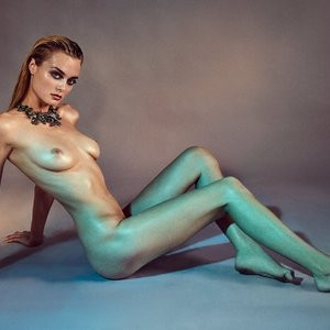 Naked Photos of Signe Rasmussen – Celeb Nudes