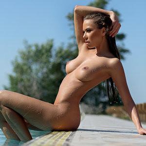 Naked Photos of Svitlana Chumachenko – Celeb Nudes