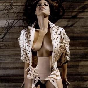 Naked pics of Eva Mendes – Celeb Nudes