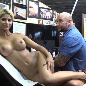 Naked pics of Micaela Schäfer – Celeb Nudes