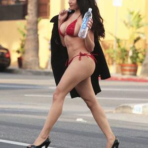 Nasia Jansen Sexy Photos – Celeb Nudes