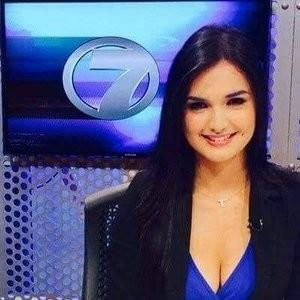Natalia Alvarez Naked Celebrity sexy 004