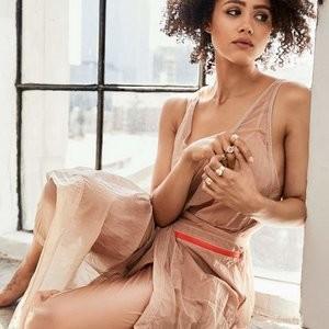 Nathalie Emmanuel Sexy – Celeb Nudes