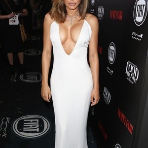 Naya Rivera Cleavage Photos – Celeb Nudes