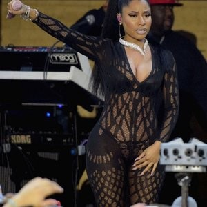 Nicki Minaj fappening Best Celebrity Nude