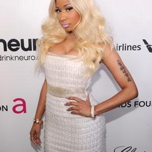 Nicki Minaj Sexy – Celeb Nudes
