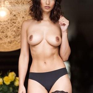 Nicola Paul Topless Photos - Celeb Nudes