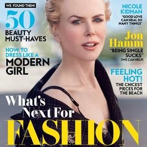 Nicole Kidman Real Celebrity Nude sexy 002