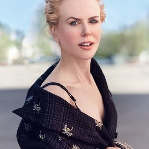Nicole Kidman Naked celebrity picture sexy 009