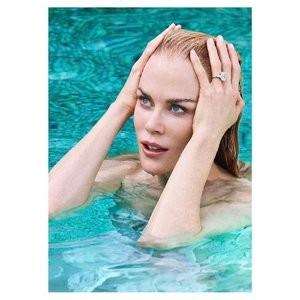 Nicole Kidman Sexy - Celeb Nudes