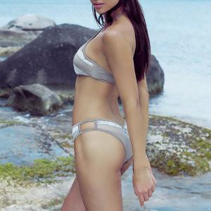 Nicole Meyer lingerie photoset – Celeb Nudes