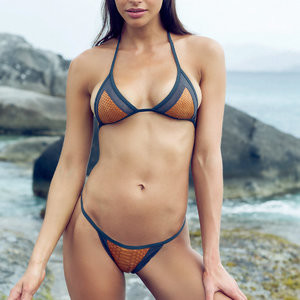 Nicole Meyer lingerie photoset - Celeb Nudes
