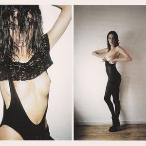 Nicole Trunfio's sexy pics – Celeb Nudes