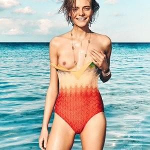 Nimue Smit topless pics – Celeb Nudes