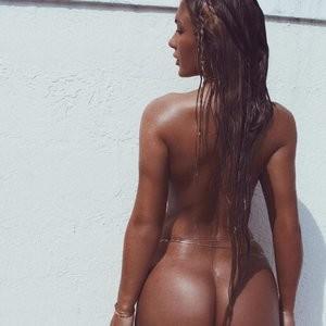 Niykee Heaton Nude Photos – Celeb Nudes