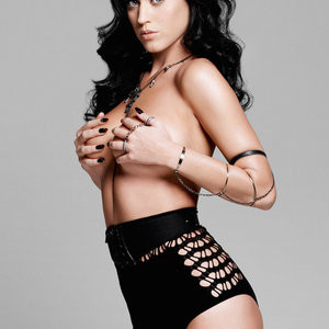 Nude photo of Katy Perry – Celeb Nudes