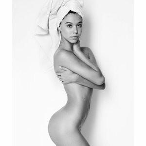 Nude Photos of Alexis Ren – Celeb Nudes