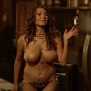 Nude Photos of Anastacia McPherson Nude – Celeb Nudes