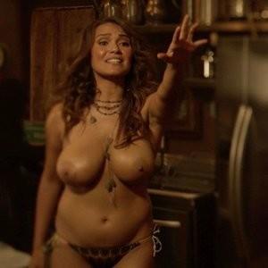 Nude Photos of Anastacia McPherson Nude - Celeb Nudes