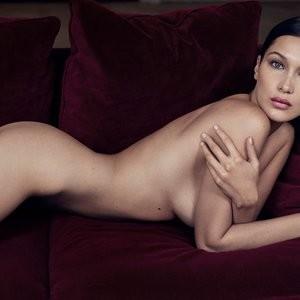 Nude Photos of Bella Hadid – Celeb Nudes