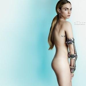 Nude Photos of Cara Delevingne – Celeb Nudes