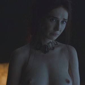 Nude Photos of Carice van Houten – Celeb Nudes