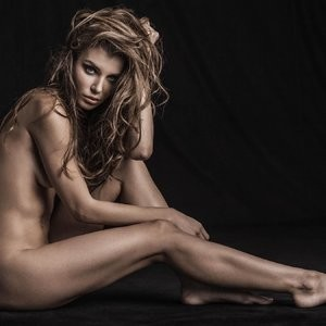 Nude Photos of Daria Konovalova – Celeb Nudes