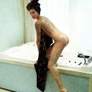 Nude Photos of Gisele Bundchen – Celeb Nudes
