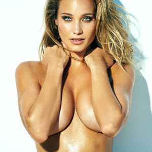 Nude photos of Hannah Davis – Celeb Nudes