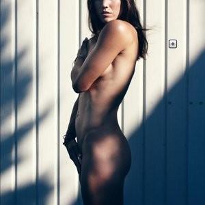 Nude Photos of Hope Solo – Celeb Nudes