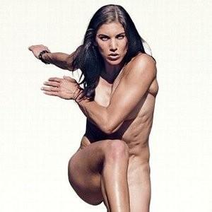 Nude Photos of Hope Solo - Celeb Nudes