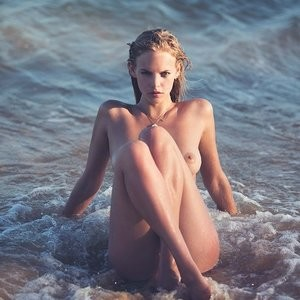 Nude Photos of Marloes Horst – Celeb Nudes