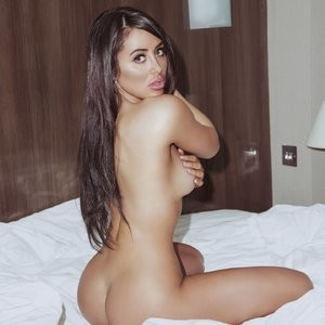 Nude Photos of Marnie Simpson – Celeb Nudes