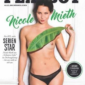 Nude Photos of Nicole Mieth – Celeb Nudes