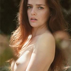 Nude Photos of Roxane Mesquida – Celeb Nudes