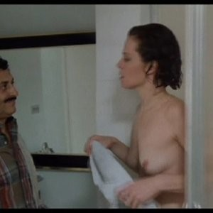 Nude Photos of Sigourney Weaver – Celeb Nudes