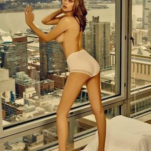 Nude Photos of Solveig Mørk Hansen – Celeb Nudes